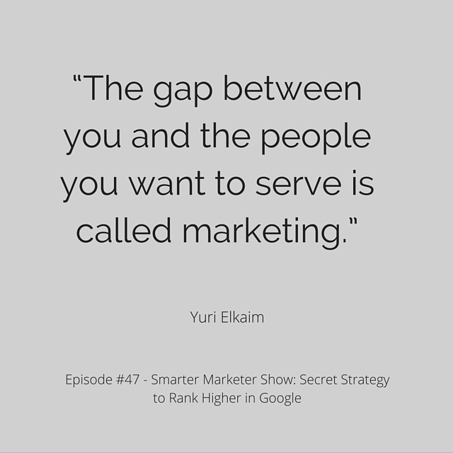 SMP 0047: Secret Strategy to Rank Higher in Google