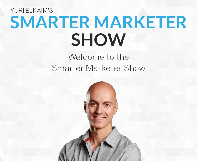 SMP 0001: Welcome to the Smarter Marketer Show