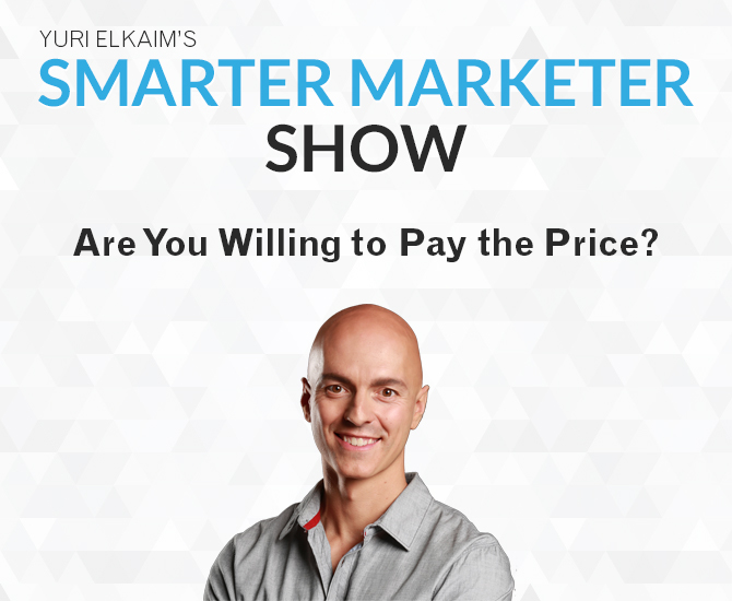 SMP 0008: Are You Willing to Pay the Price?